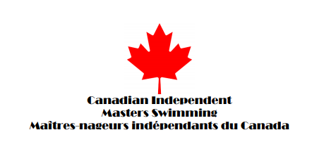 Canadian Independent Masters Swimmers Canada